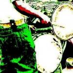 cool drums - Vagabond Photo Walk - May 29